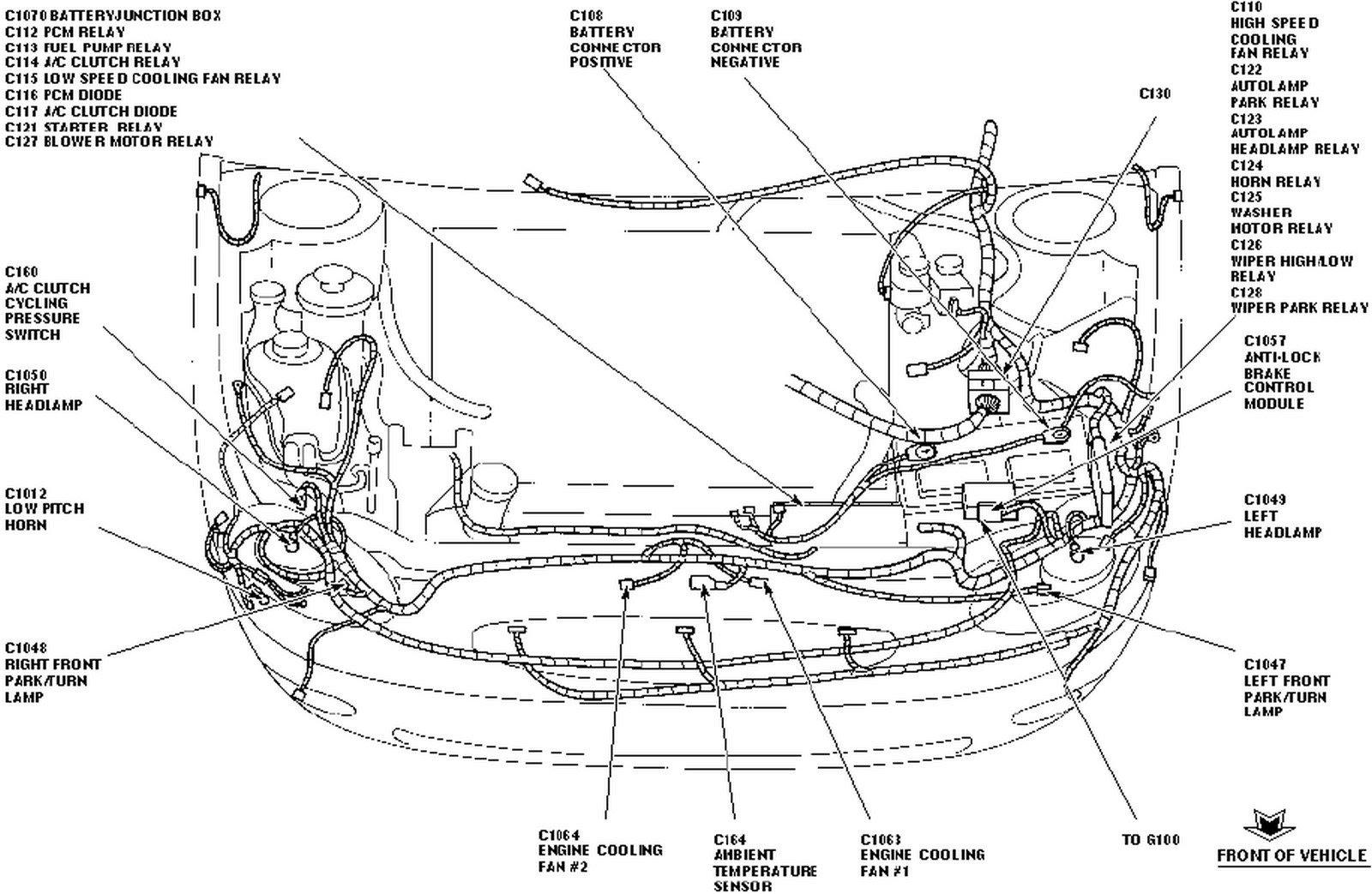 Tauru Engine Diagram