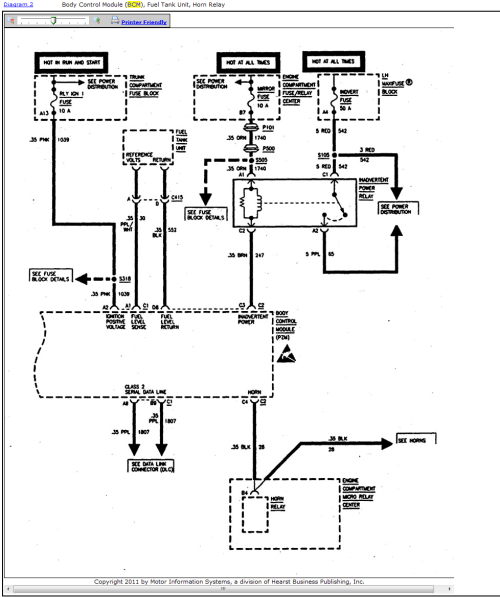 small resolution of 2002 ford mustang 4 6l fuel pump wiring diagram