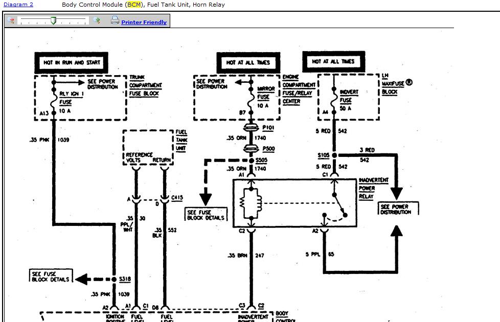 [DIAGRAM] 95 Chevy Silverado Fuel Pump Wiring Diagram FULL
