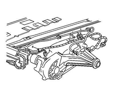 700r4 Wiring Harnes