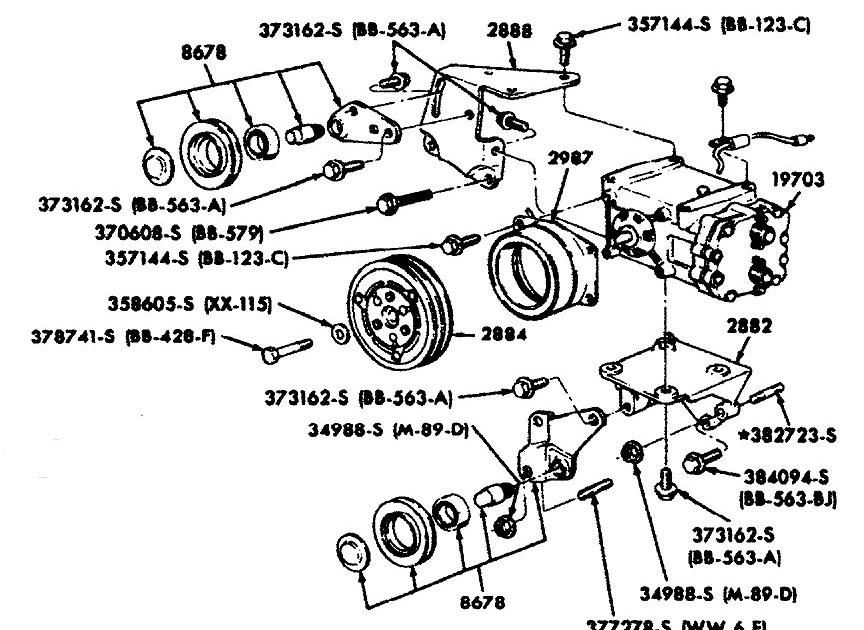 A C Schematic Diagram : A.c. generator
