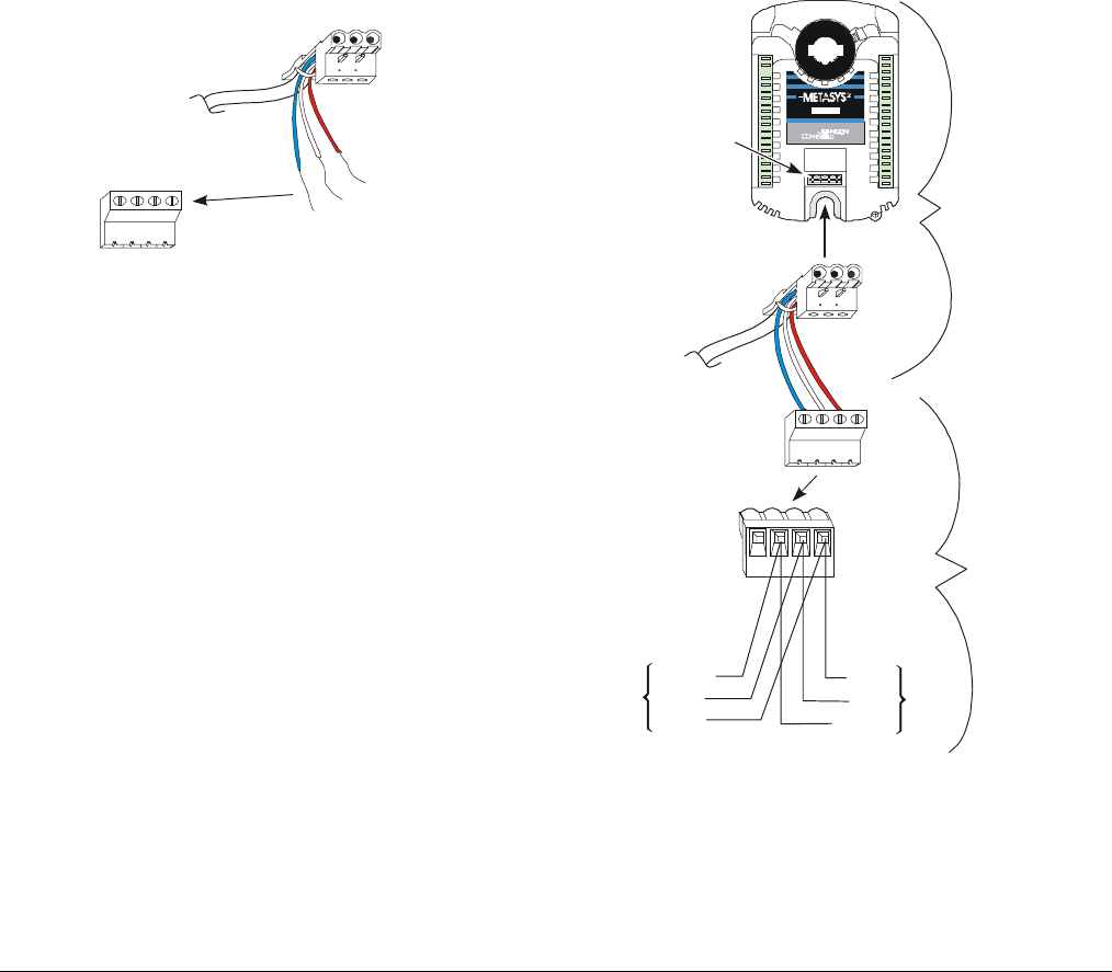 Johnson Control Wiring Diagram