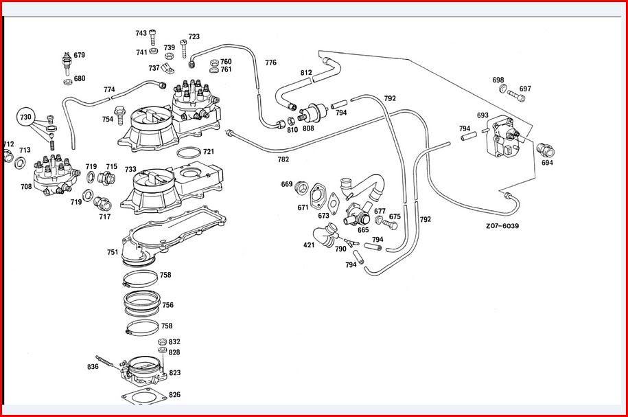 Mercedes Benz Wiring Diagrams Free