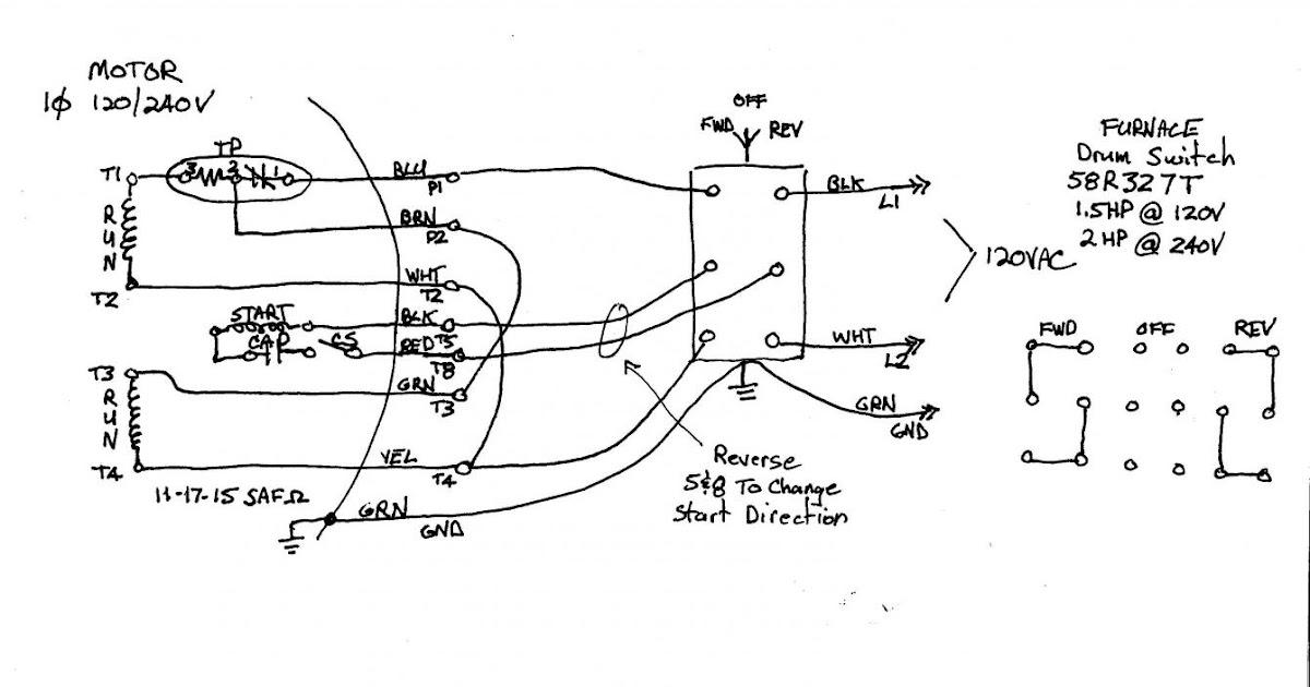 20 Fresh Reversing Drum Switch Wiring Diagram