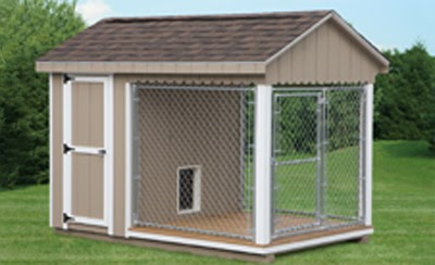 MIG 8x10 Shed Plans 7x12 Enclosed