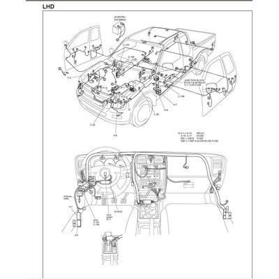 Encontrá manual: Manual de taller chevrolet dmax 3.0