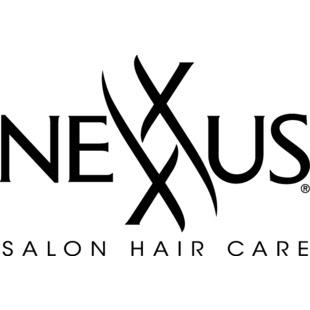 Nexxus Nourishing Botanicals ~ health hair style