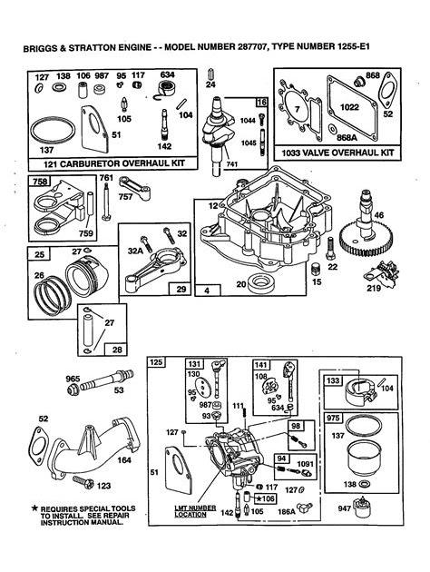 Free PDF briggs-and-stratton-engine-model-287707-manual