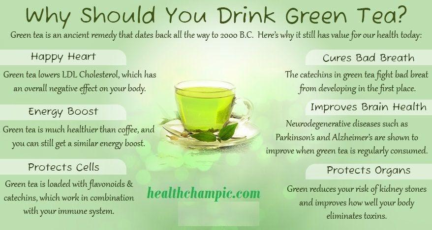 Green Tea Effects On Kidney Stones - kidneyoi