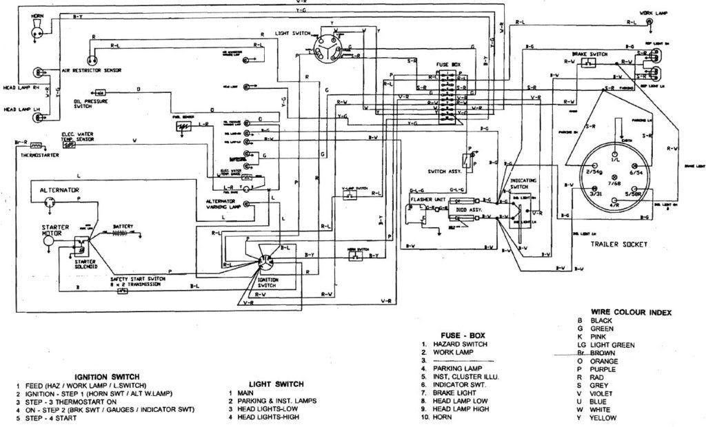 37+ Wiring Diagram For Kubota Zg227