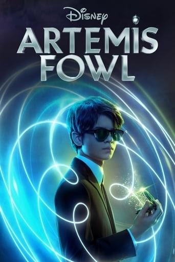 Artemis Fowl Streaming Vf : artemis, streaming, Artemis, Online