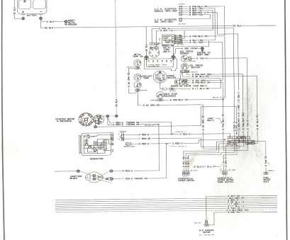 1972 C10 Ignition Switch Wiring Diagram : 1972 Dodge D100