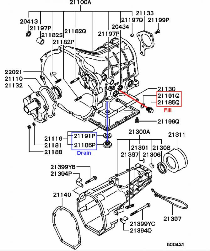 1990 Chevy Cavalier Fuse Box Diagram