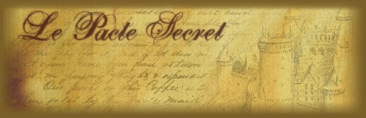Le Grand Changement Montague Keen  Le Pacte Secret Des