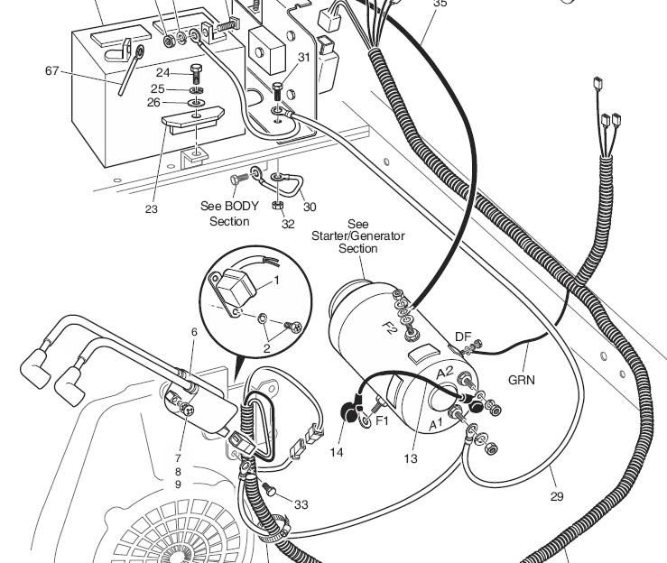 20 Elegant Ez Generator Switch Wiring Diagram