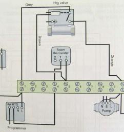 4 wire zone valve diagram [ 1000 x 813 Pixel ]