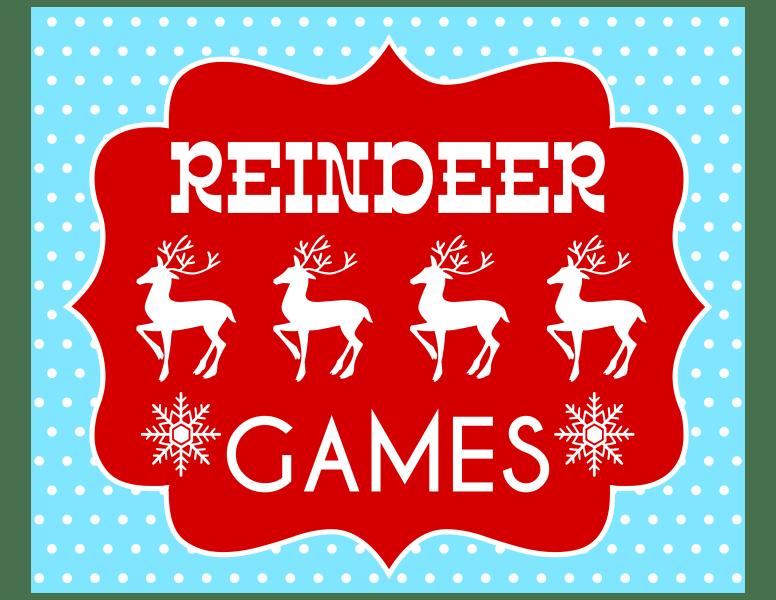 reindeer games 2015 the