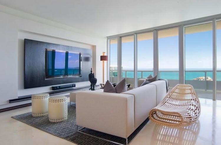 flachbildfernseher wand hangen rahmen html wohnzimmer fernseher verstecken