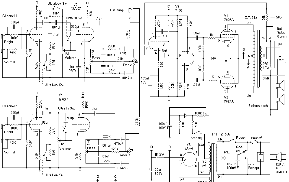 21 INFO B LT712C SCHEMATIC PDF DOC DOWNLOAD