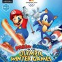 Wii ดาวโหลด Mario Sonic At The Olympic Winter Games
