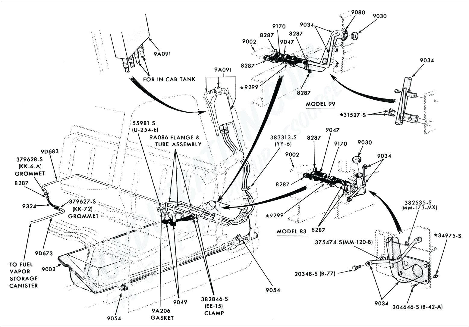 Bmw Wiring Diagram: 1990 F250 Truck Wiring Diagram