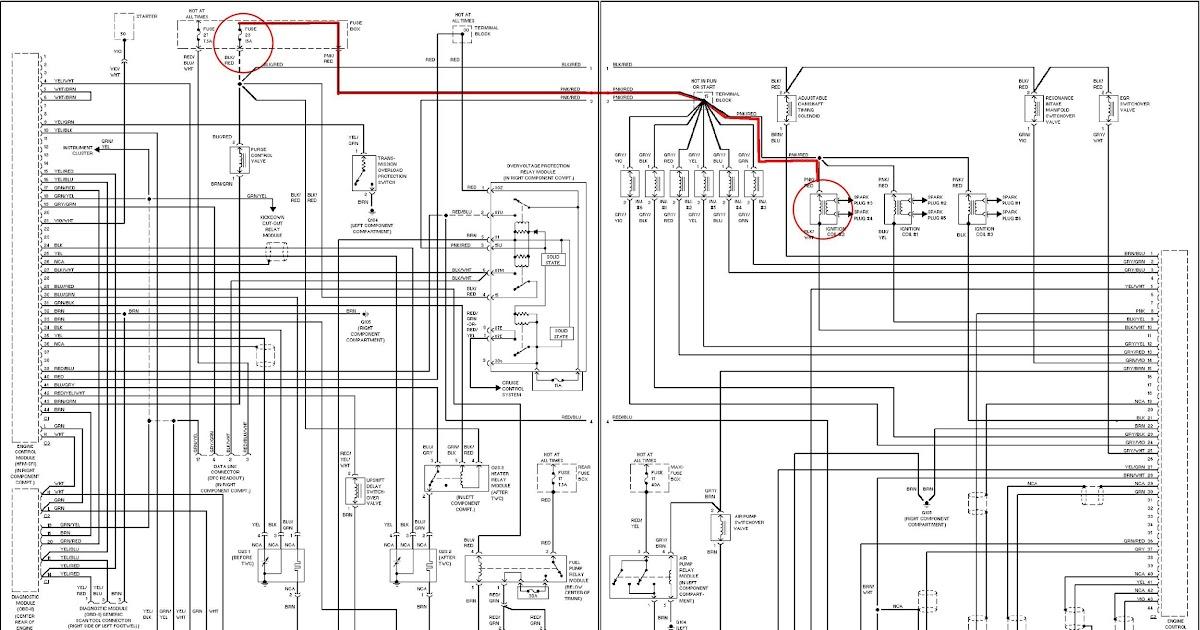 41+ Mercedes Benz W204 Wiring Diagram
