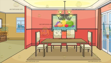Dining Room Decoration: Dining Room Background