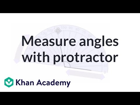 Miss Lee's 4th Grade Blog: Measuring Angles