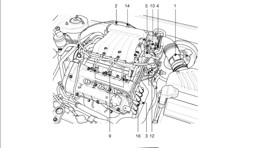 Read Manual: Hyundai Santa Fe Service Manual Free Download