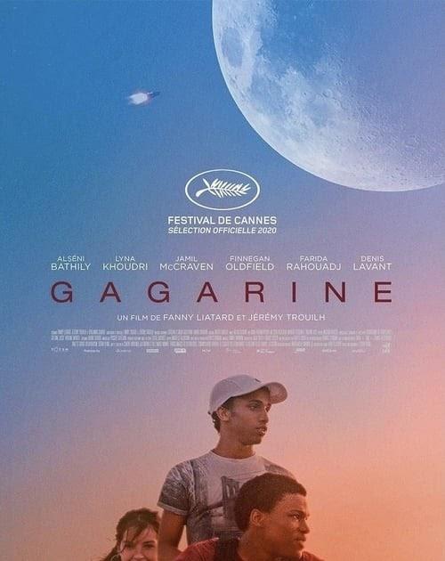 映畫全體を見る Gagarine 2020 ストリーミングオンライン吹き替え日本 1080p