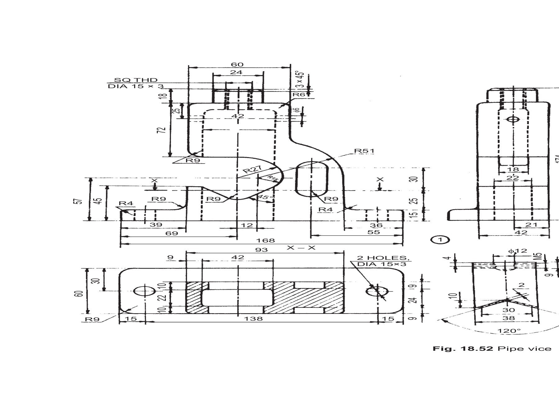 Plummer Block Assembly Drawing Pdf