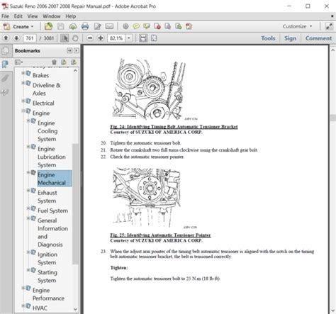 Download Link suzuki reno 2006 service repair manual PDF