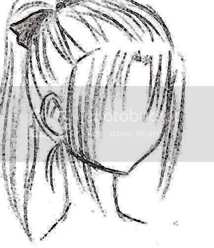 Gensther Tattoo: Anime Hair Styles