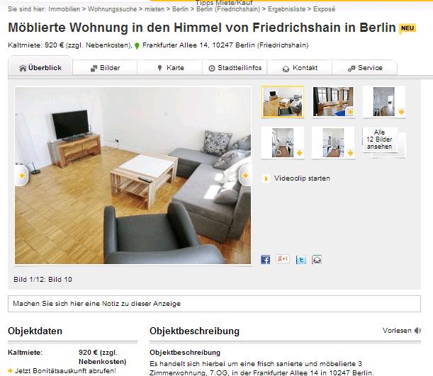 wohnungsbetrugblogspotcom andreas10schgmxde alias Andreas Schulz 3 Zimmer Wohnung  Loft