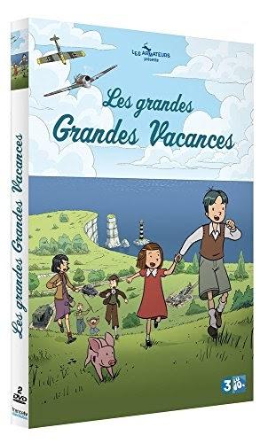 Télécharger Les grandes vacances sur uptobox 【2010