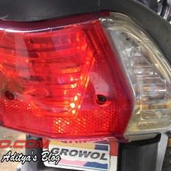 Jual Bumper Grand New Veloz Avanza Type E 2017 Download Ide 72 Lampu Belakang Led Terlengkap ...
