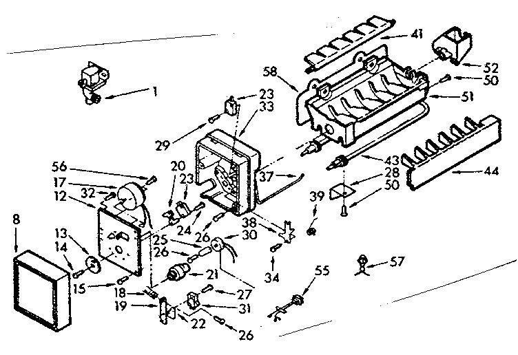 salla: kenmore coldspot manual