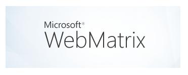 Database Connection : Using Microsoft WebMatrix and Razor