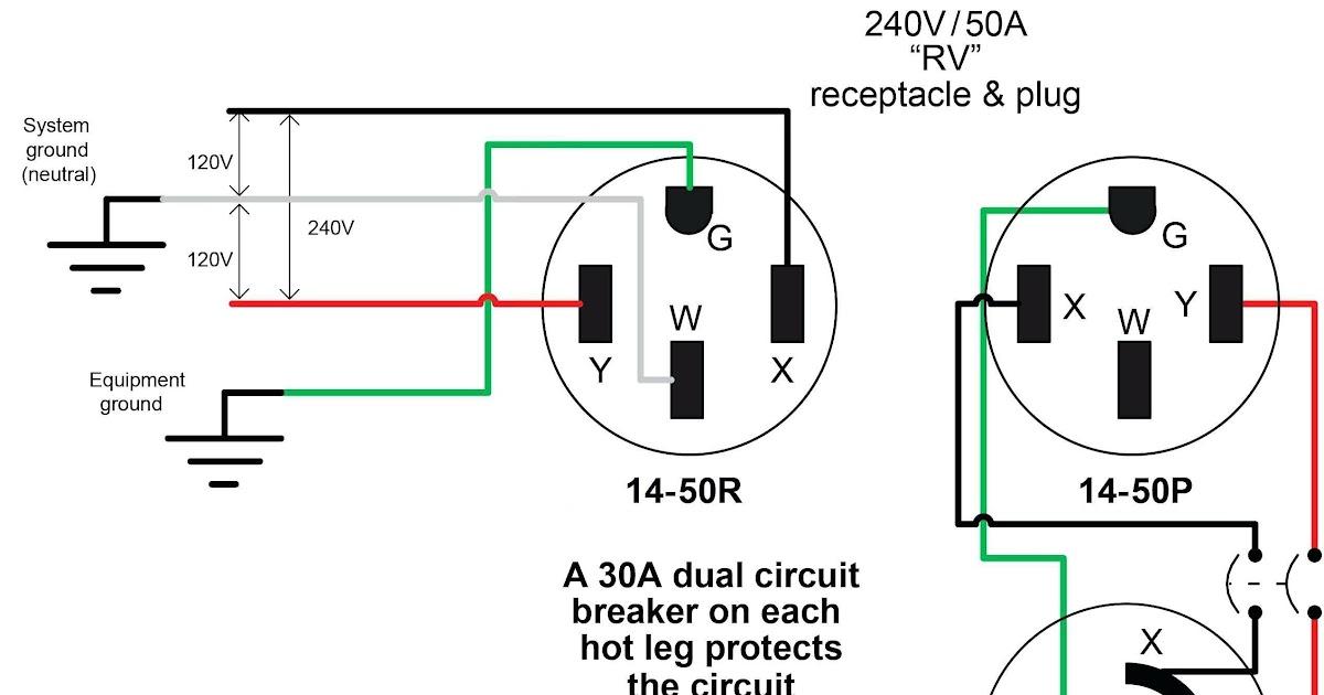[DIAGRAM] Wiring Diagram 30 Amp Rv Schematic FULL Version
