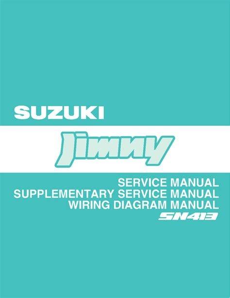 Download suzuki workshop manual pdf iPad Air PDF
