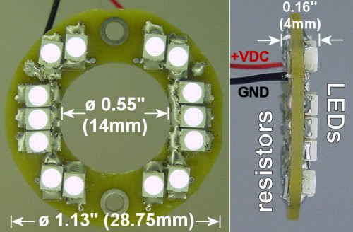 Digital Ivision Labs Leds A Beginners Approach