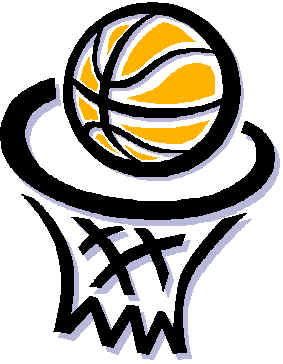 Gambar Bola Basket Keren : gambar, basket, keren, Gambar, Basket, Terbaik, Koleksi