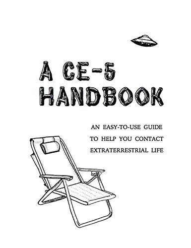 Free Download: A CE-5 Handbook: An Easy-To-Use Guide to