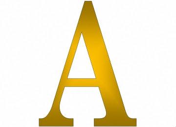 Malvorlagen Buchstaben