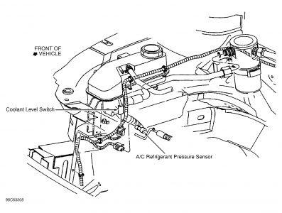 2001 Chevy Cavalier Radio Wiring Diagram / Chevrolet