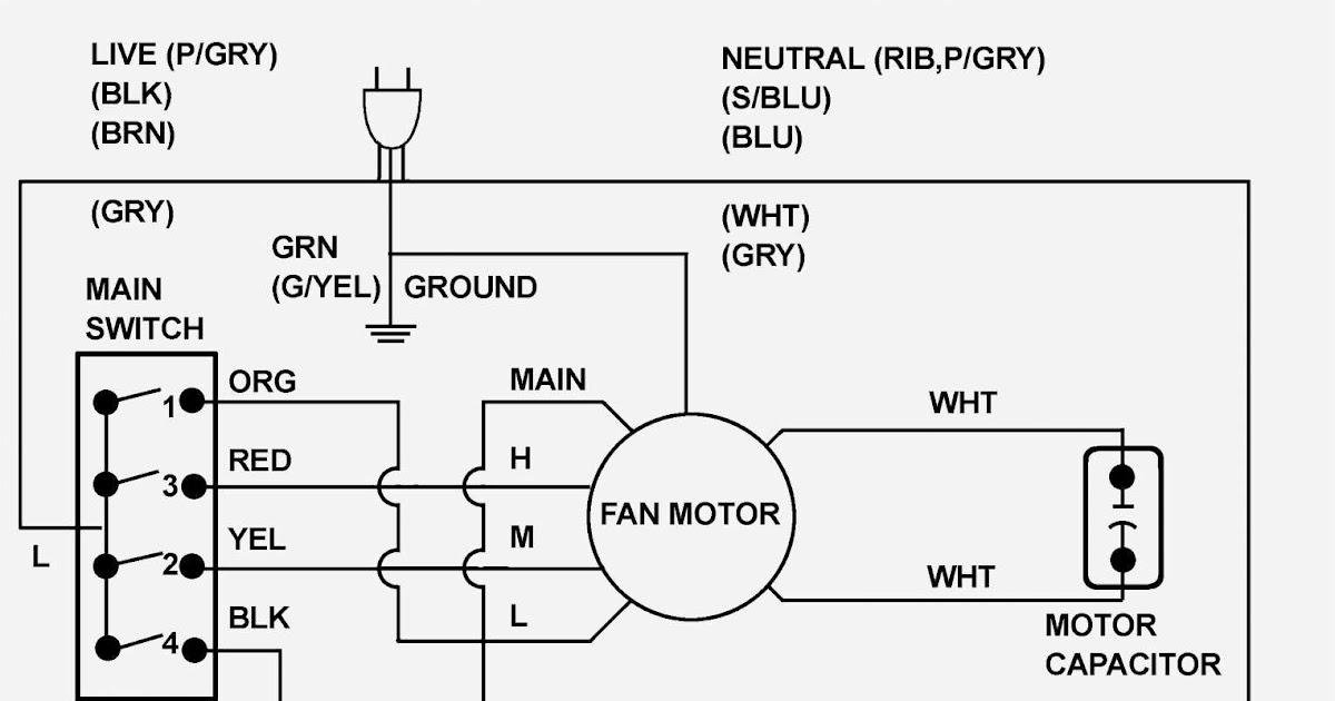[DIAGRAM] Ge Single Phase Air Compressor Motor Wiring Diagram