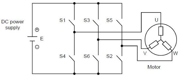 Terupdate 24+ Inverter Motor Ac 3 Phase