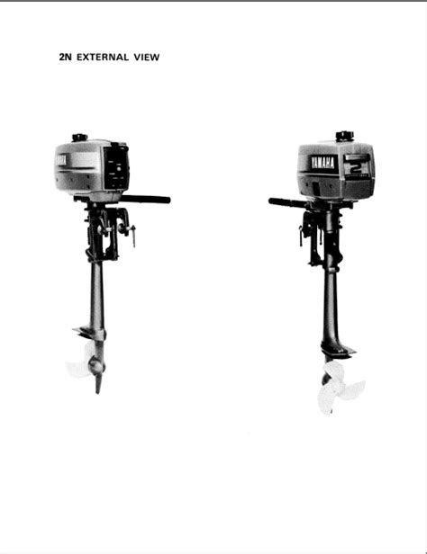 Download EPUB yamaha s250txrw outboard service repair