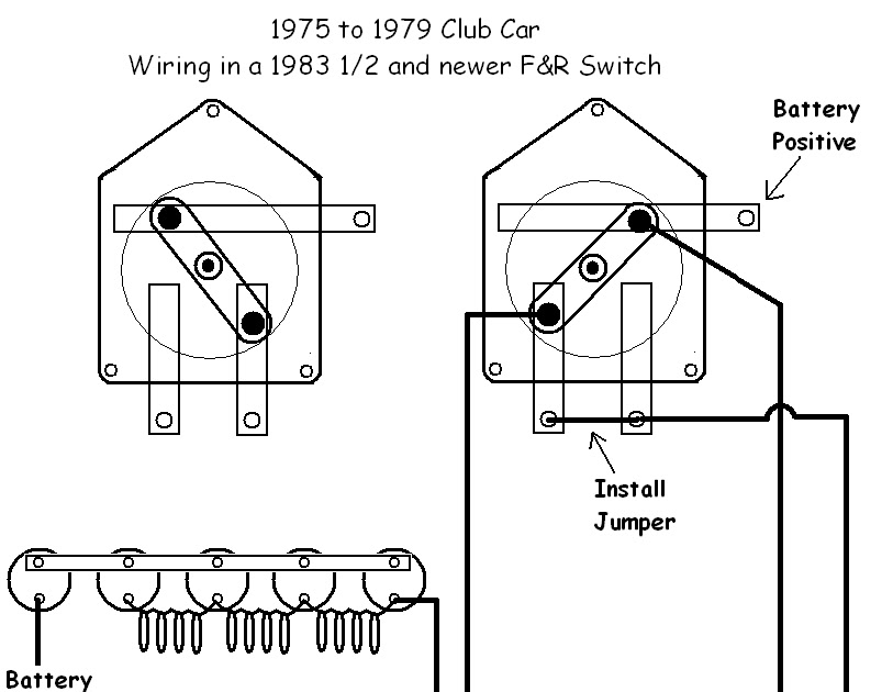 20 New Club Car Micro Switch Diagram
