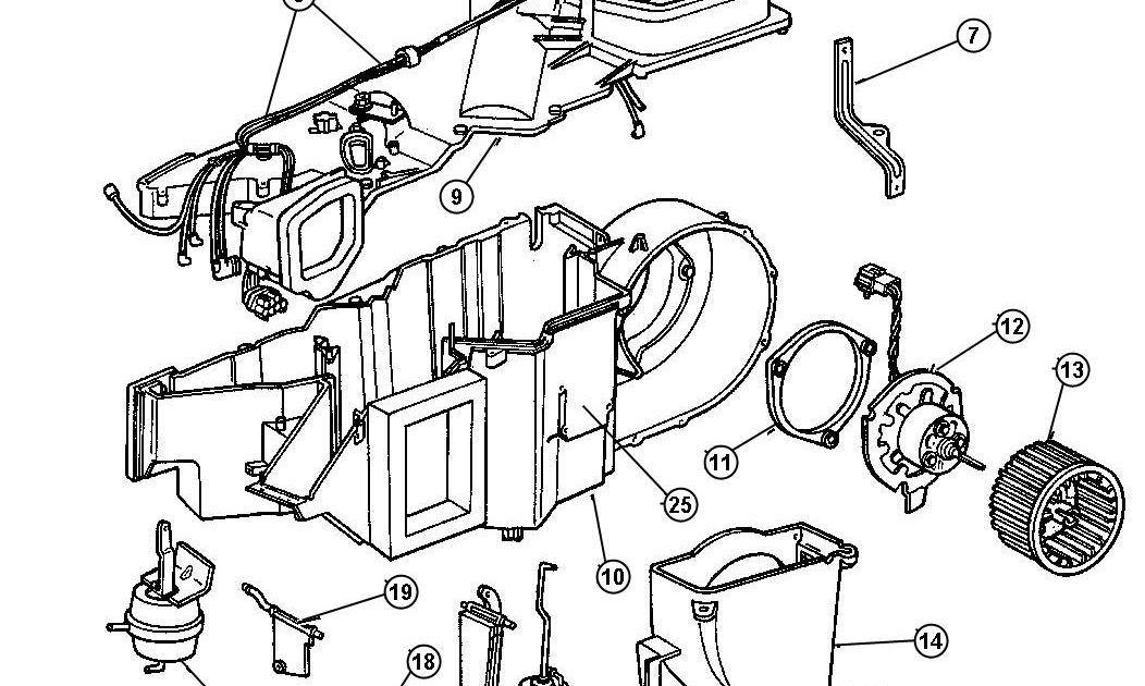 98 Dodge Neon Radio Wiring Diagram : 1998 Dodge Wiring